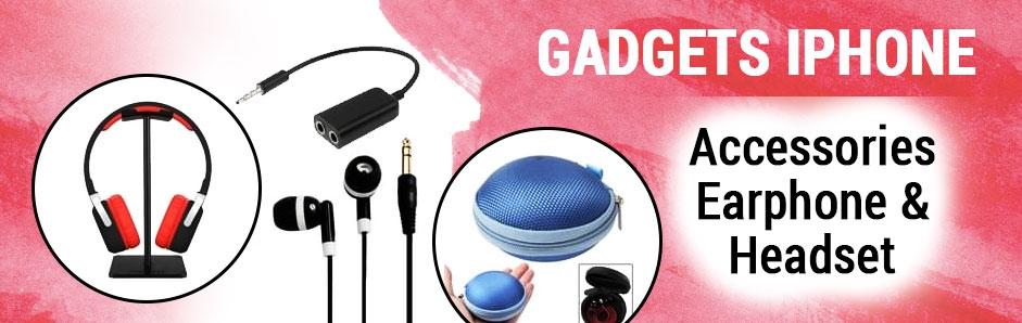 Earphone & Headset