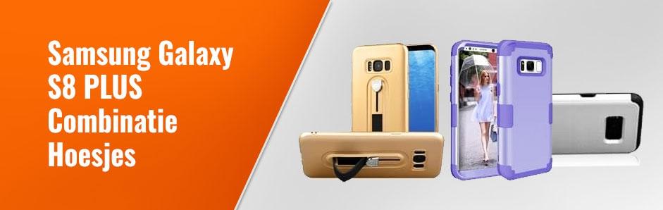 Samsung Galaxy S8 PLUS Combinatie Hoesjes
