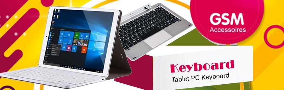 Tablet PC Keyboard