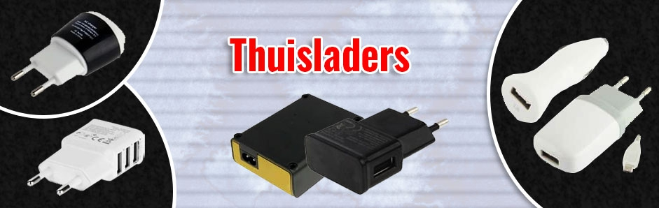 Thuisladers
